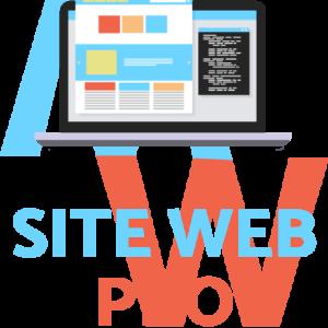 Création de site web Offre Pro - Agence web LMWEB