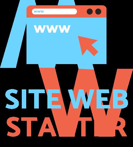 Création de Site Web Starter