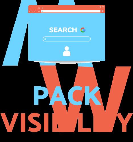Pack Visibility Référencement Payant Google Ads