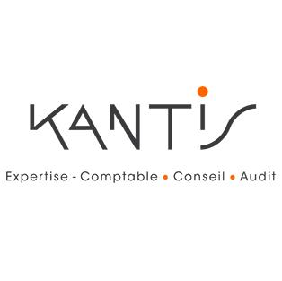 Logo Kantis - Cabinet comptable Perpignan