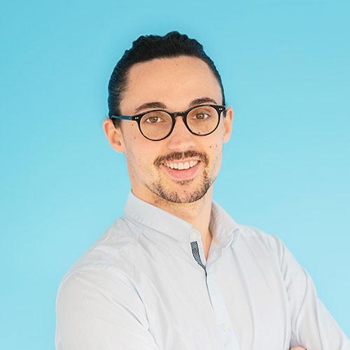 Loïc Magnouat - Agence Web LMWEB
