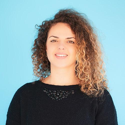 Marie Magnouat - Agence web LMWEB
