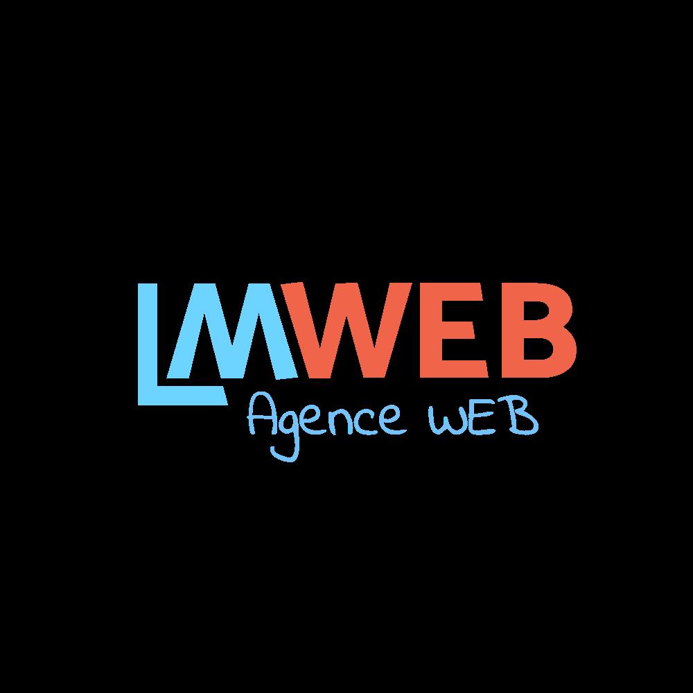 Logo LMWEB - Agence Web Perpignan