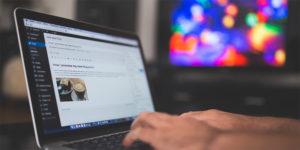 WordPress Perpignan