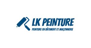 Création de logo LK Peinture